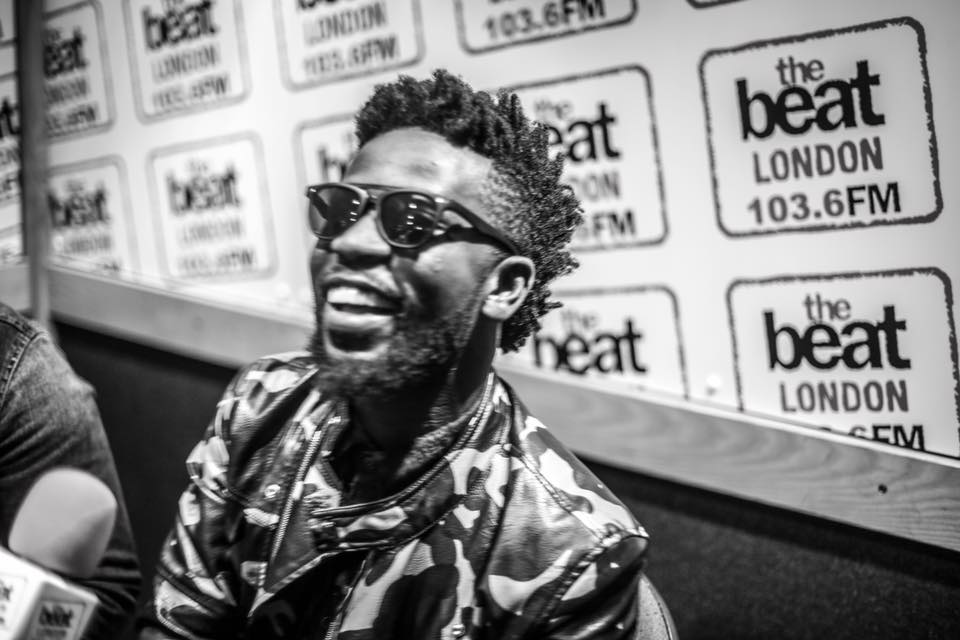 Highlife music is the mother of Afro Beat – Bisa Kdei