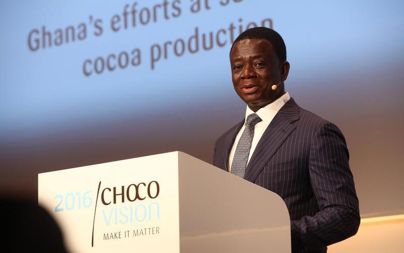 COCOBOD CEO Opuni's take home salary was GH₵57,000 – Hackman reveals