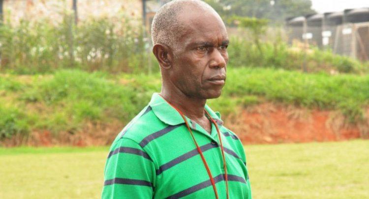Former Ghana Coach Herbert Addo Dies