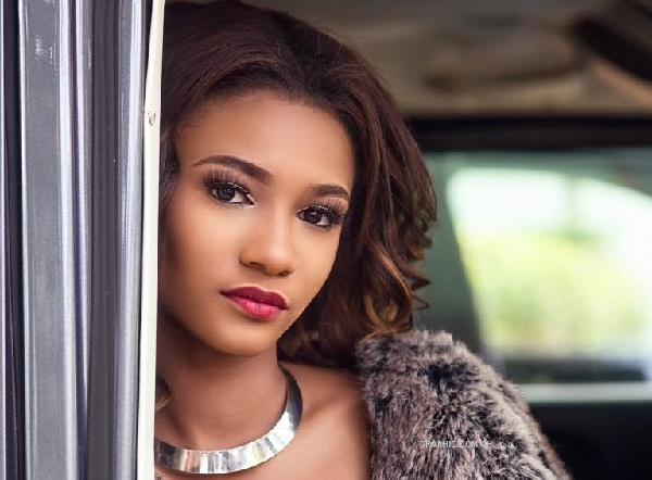 Have you seen Abedi Pele's gorgeous daughter Imani Ayew?