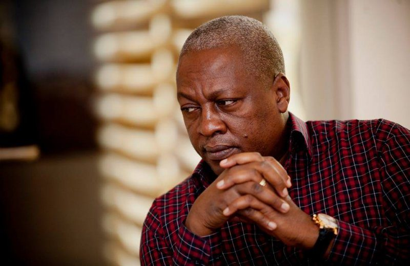 Regency Hotel fire 'major loss to hospitality industry' – Mahama