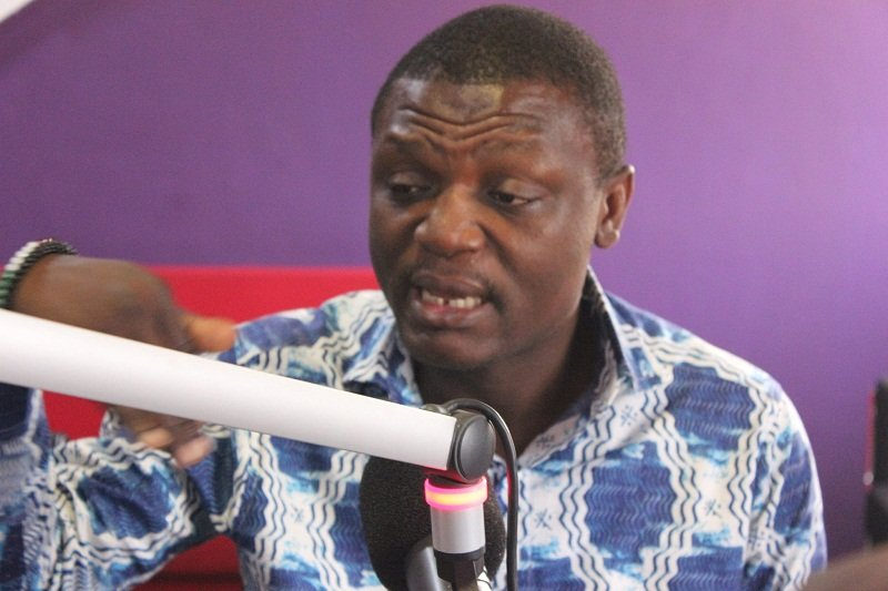I worked hard for my 5 vehicles – Kofi Adams