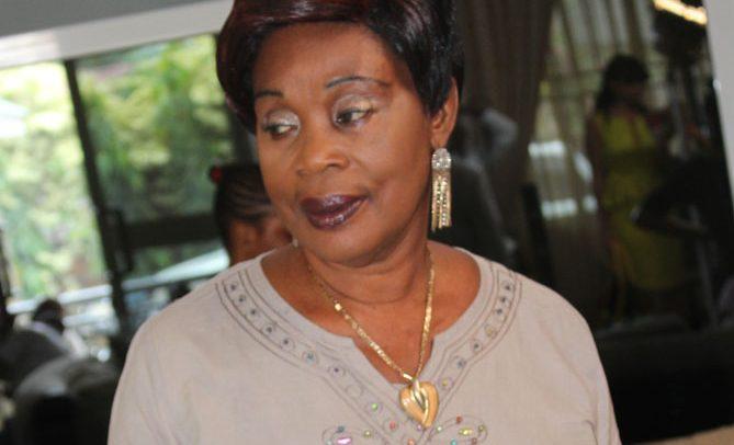 Grace Omaboe Mom Dies At 105