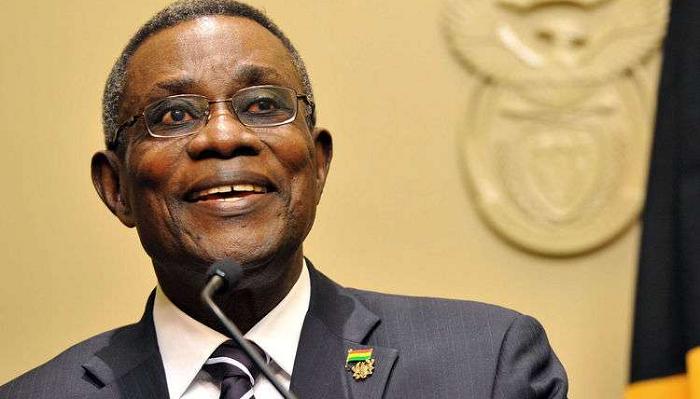 Prez Atta Mills was forced to hide his illness: Cadman Mills