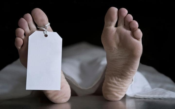 Final year SHS student found dead near hotel pool