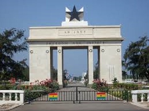 LIVE Streaming: Ghana@60 Independence Day celebration