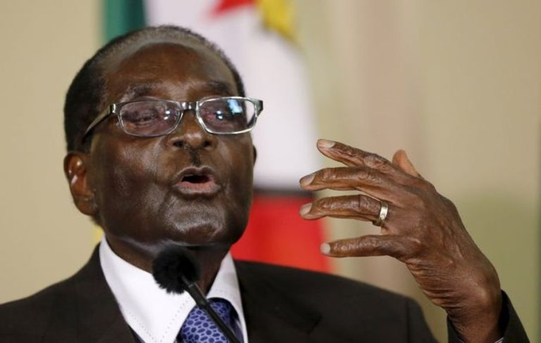 Kwame Nkrumah was the best African leader – Mugabe