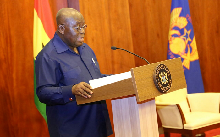 I'll not countenance acts of disloyalty - Prez tells deputy regional ministers