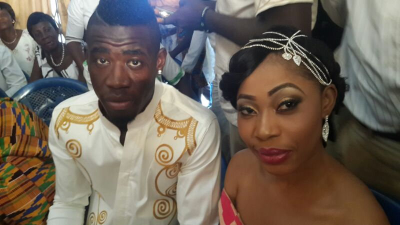"I called Afriyie Acquah ""Monkey"", he called me ""Rat"" – Amanda"