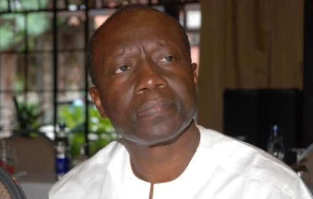 Ghanaians express worry as Ofori-Atta's name pops up in 'Paradise Papers'