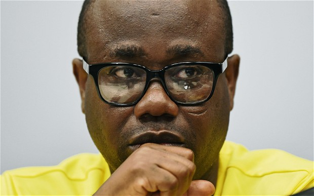 Kwesi Nyantakyi: I wiII step down in 2019