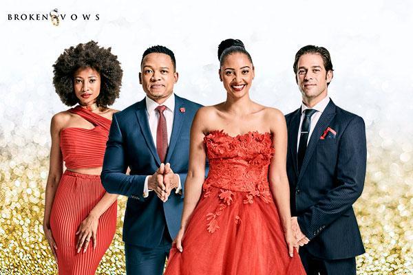 eTV Premiers Broken Vows