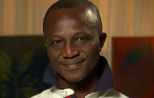 Kwasi Appiah set for Stars return