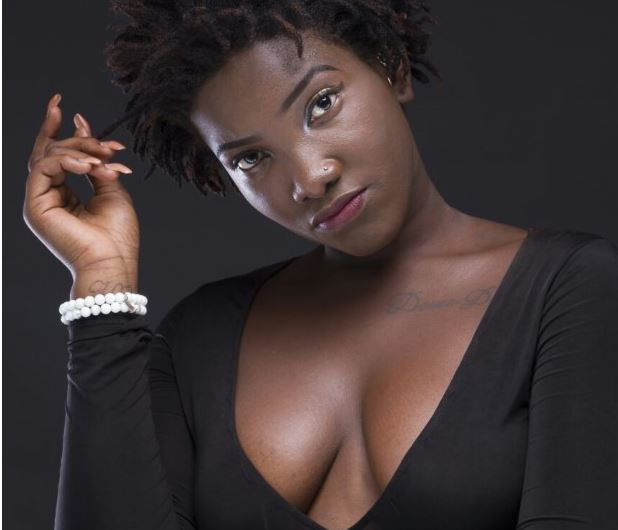 You are a butterfly – Poet fires Ebony