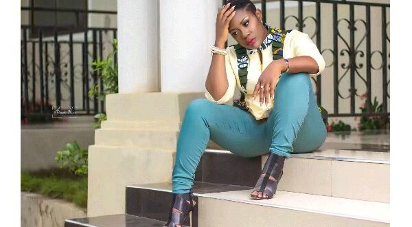 Photos: I Just Wanted A New Look – Emelia Brobbey