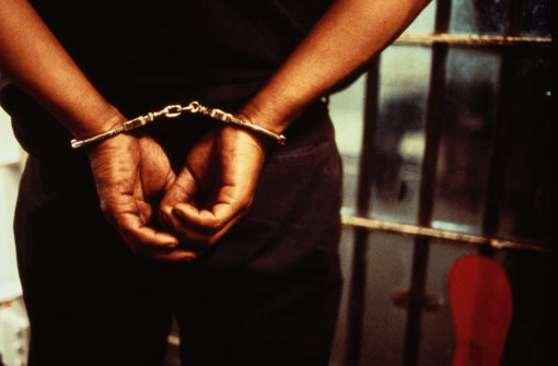 Four Boys Arrested For Attempting To Use Fathers For 'Sakawa'