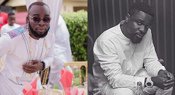 Audio: M.Anifest Reveals He Has Two Songs With Sark But They Aren't Going To Be Released