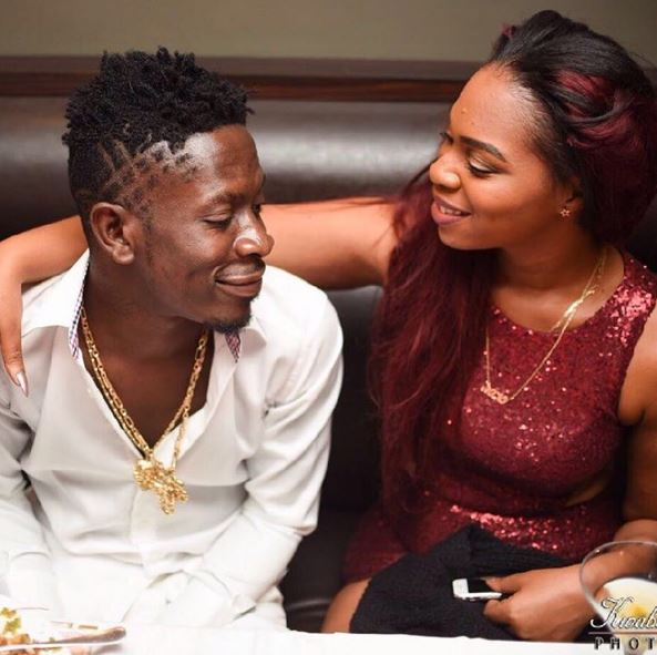 Shatta Michy's New Pub Mocked As A Container By Fans – Shatta Hits Back!