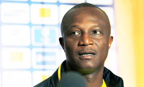 Kwesi Appiah opens door for Muntari and Boateng return