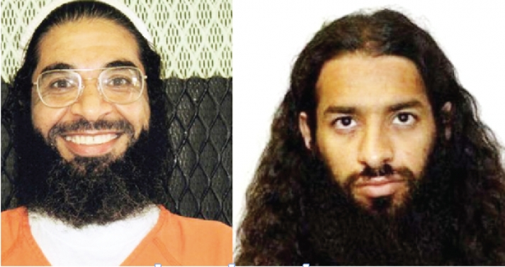 Supreme Court adjourns Gitmo Two ruling to June 22
