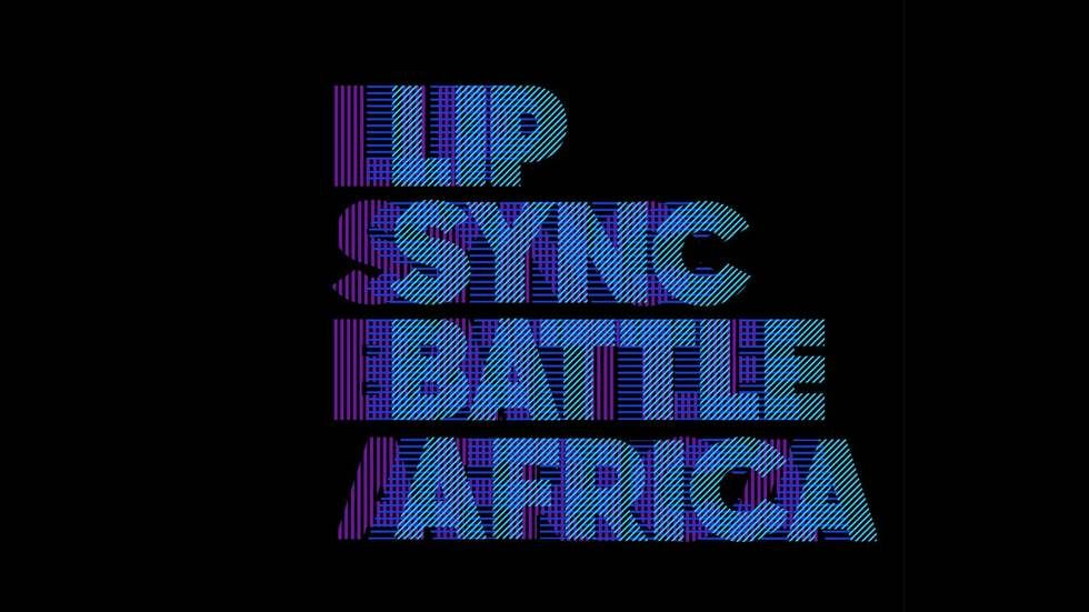 eTV Ghana brings you Lip Sync Battle Africa