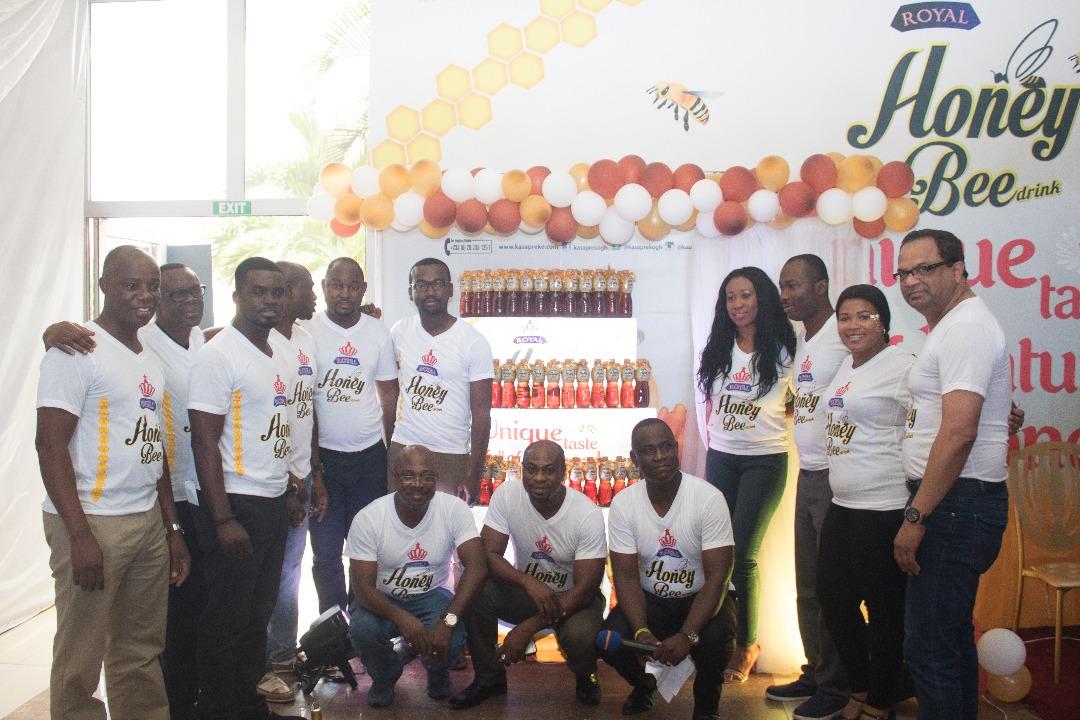 Kasapreko invests $7m into Ghana's first honey drink