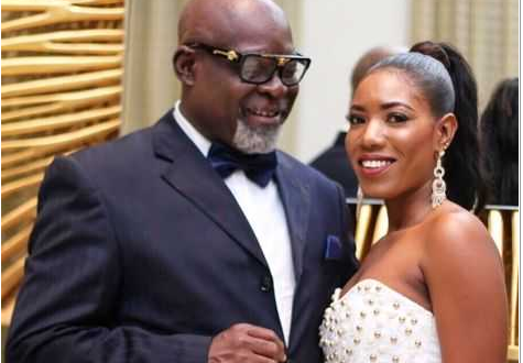 Victoria Lebene Breaks Up With Kofi Adjorlolo And Here's WHY!