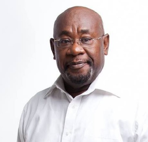 Veteran actor Kofi Bucknor dead