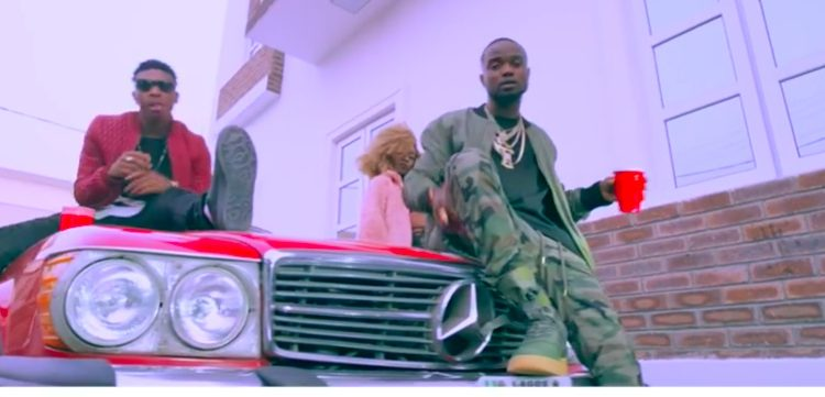 WATCH: Deekay Feat. Mayorkun & Dremo – Alele
