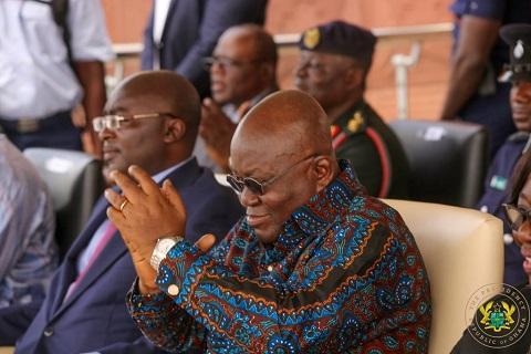 NSMQ 2017: Akufo-Addo congratulates Prempeh