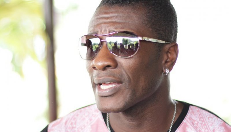 Asamoah Gyan obtains license to operate Baby Jet Airlines