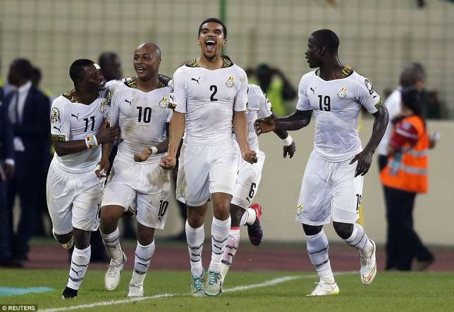 Fear and panic rocks GFA over Black Stars plane crash prophecy