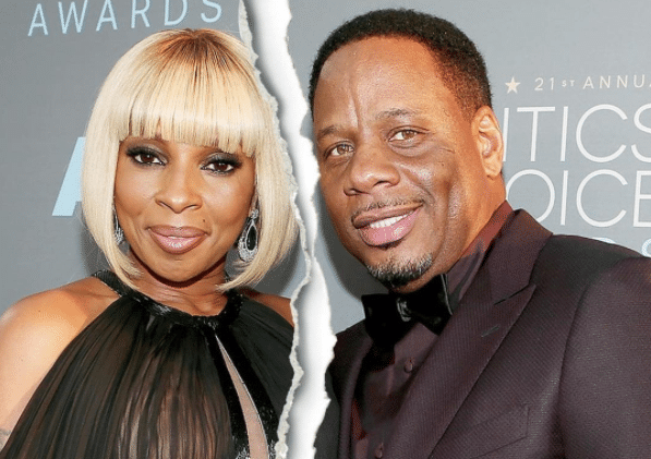 Mary J. Blige Ordered To Pay $30,000 A Month To Estranged Husband