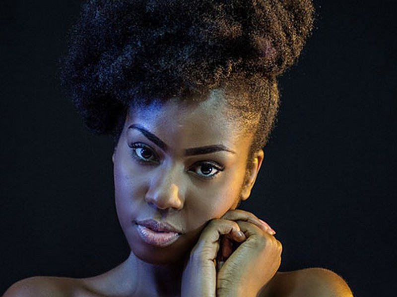No broken heart over Stonebwoy's marriage - MzVee
