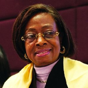 Justice Sophia Akuffo faces vetting today for Chief Justice job