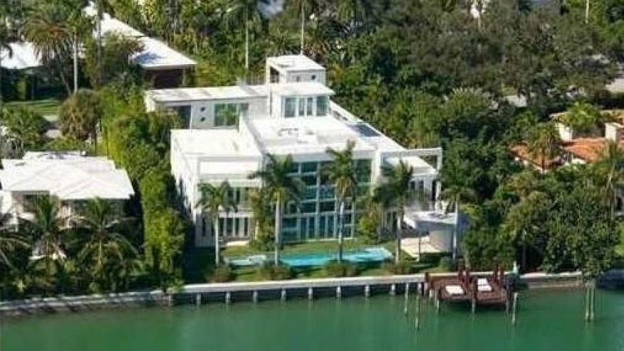 Lil Wayne Sells His Miami Beach Mansion For $10 Million