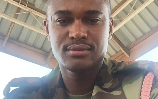 Court refuses application to free suspected Major Mahama killers