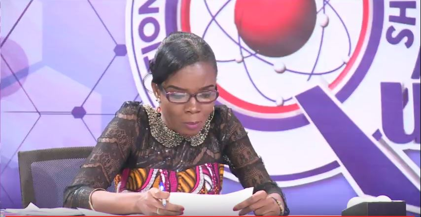 Live Streaming: Maths and Science Quiz Final Prempeh College vs Adisadel College vs St. Thomas Aquinas SHS