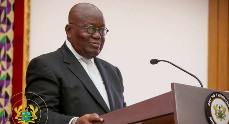 Ongoing investigations uncover Gh¢1.2billion fraud at Tema port - Akufo-Addo reveals