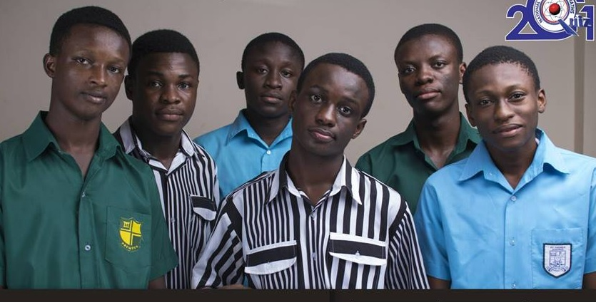 Adisadel, St Aquinas, Prempeh in finals of National Science and Maths Quiz