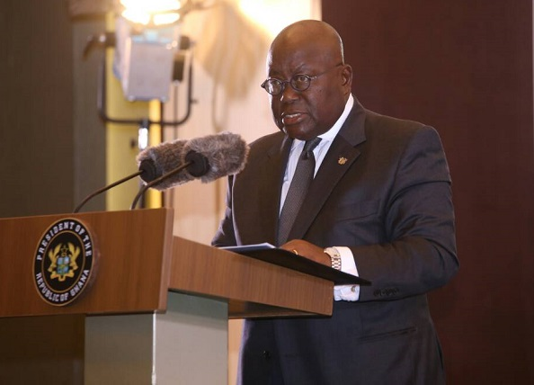 Govt to issue $2.5-billion bond soon - President
