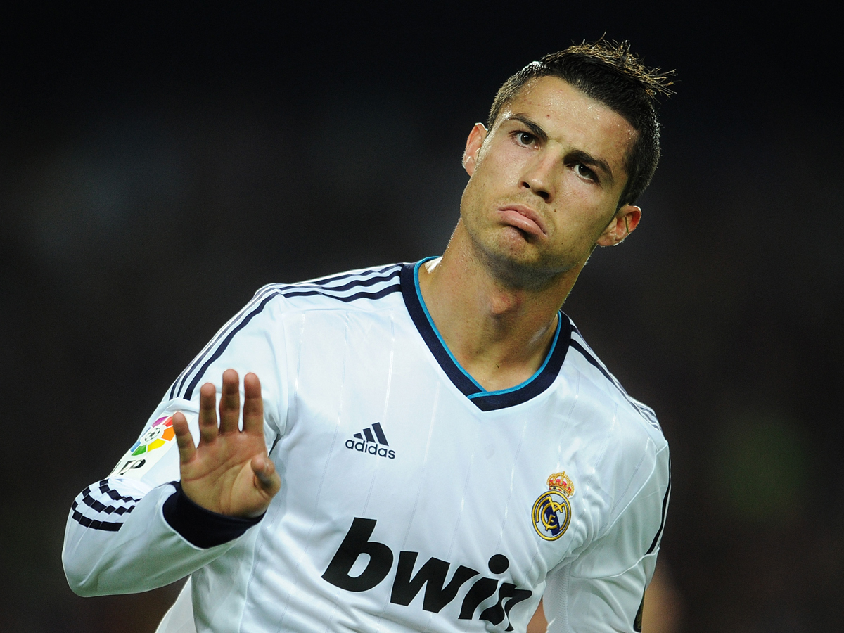 Cristiano Ronaldo responds to tax complaint: The best answer is to be quiet