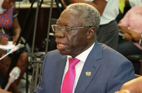 We will soon prosecute corrupt NDC officials - Osafo Marfo