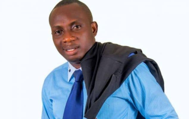 Counsellor Lutterodt Calls Christabel Ekeh's Photographer A 'Mad Man'