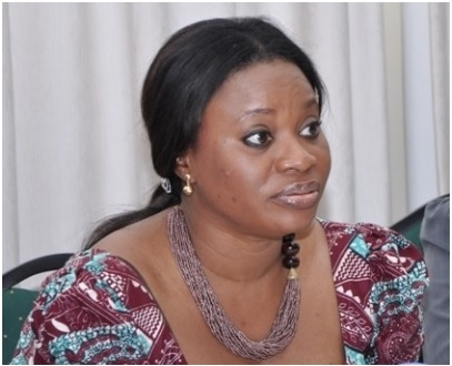 EC staff petition Prez to remove Charlotte Osei