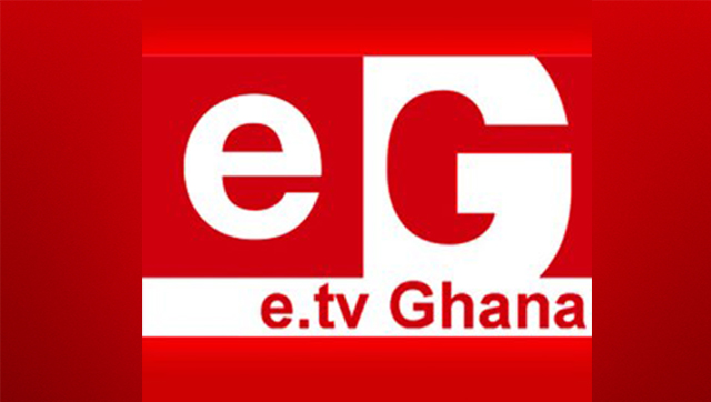 "eTV Ghana introduces a brand new show ""Underground TV"""