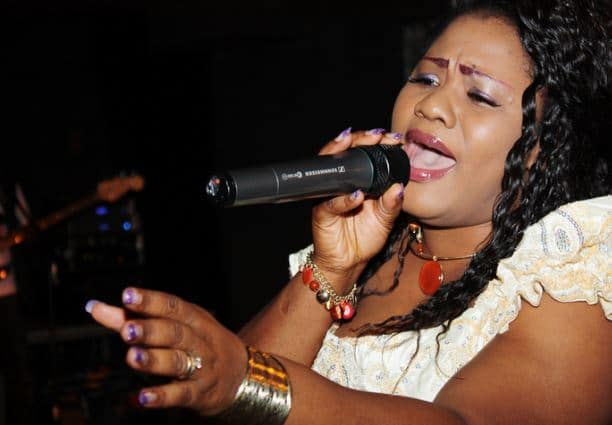 Obaapa Christy ordained as pastor in US
