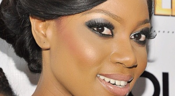 Yvonne Nelson Cries Over The Sinking Ghana Movie Industry