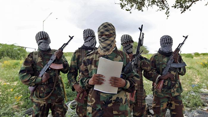 Al-Shabaab behead nine Kenyans in Lamu attack