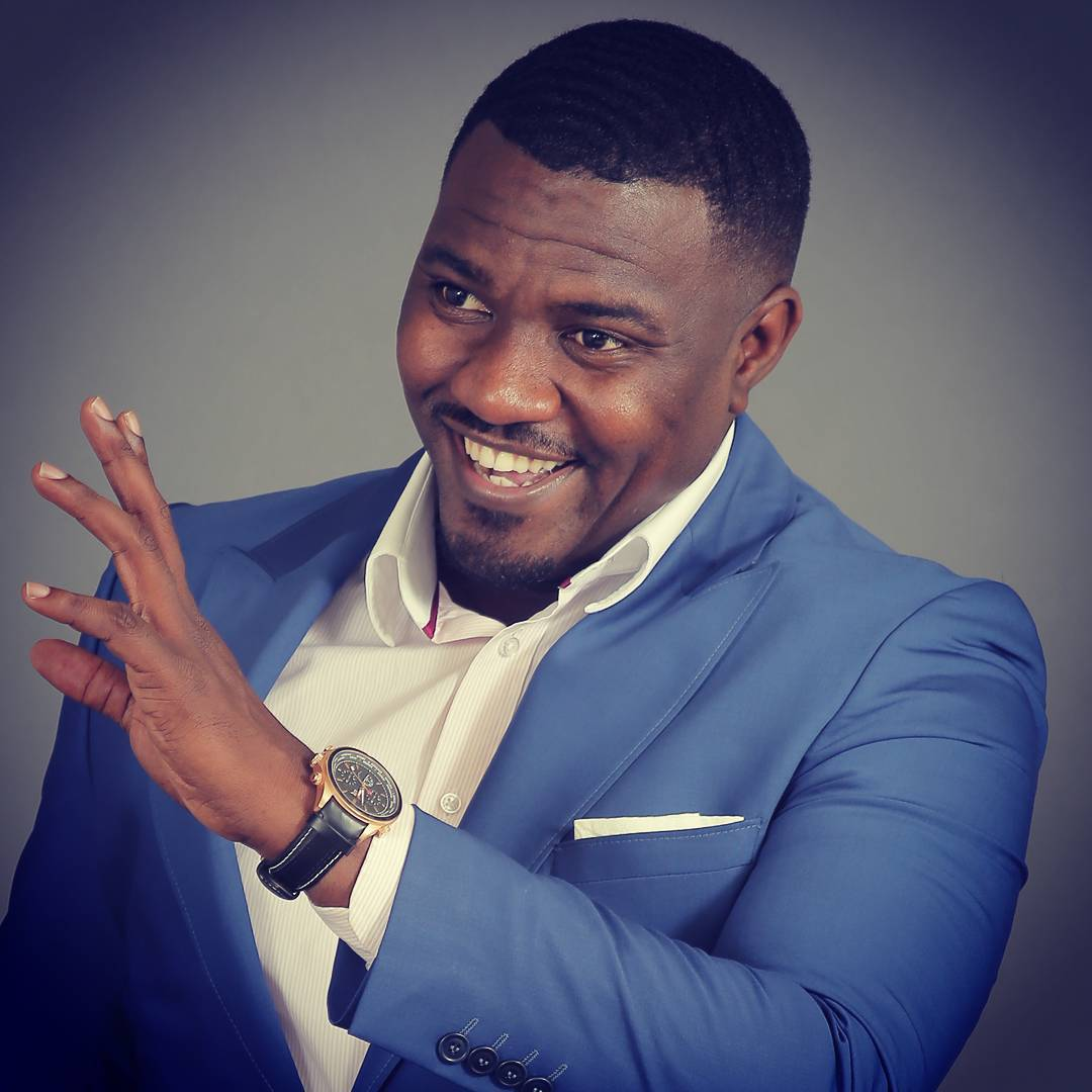 I'd Rather Not Date Women With Lots Of Money Because They Are Disrespectful – John Dumelo